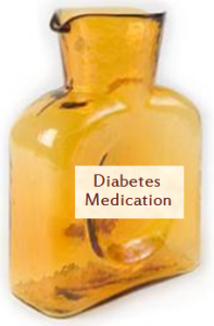 6 Diabetes Med