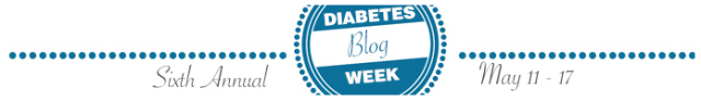 2015 Diabetes Blog Week