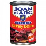 Joan of Arc Red Kidney Beans