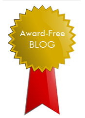 Award-free blog but reblogs are welcome